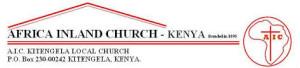 AIC Kitengela